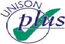 unison plus logo
